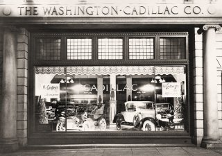 washington-cadillac-co-1927-vintage-mouse-mat