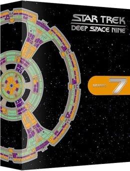 Star Trek:  Deep Space Nine:  Season 3 (Deep Space Nine Season 3 compare prices)