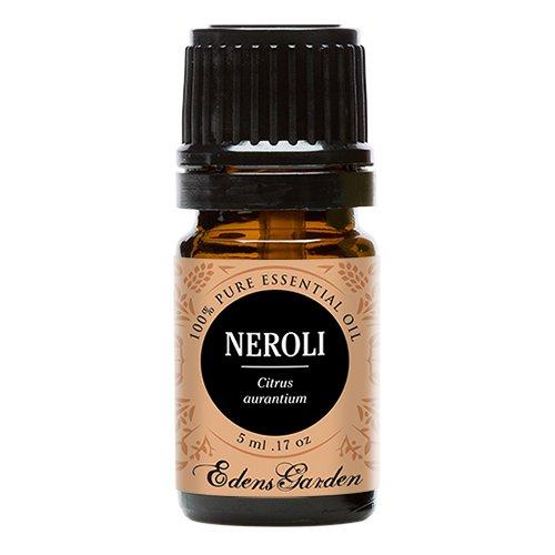 Neroli 100% Pure Therapeutic Grade Essential Oil by Edens Garden- 5 ml