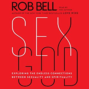 Sex God Audiobook