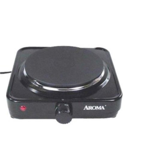 Single Electric Hot Plate