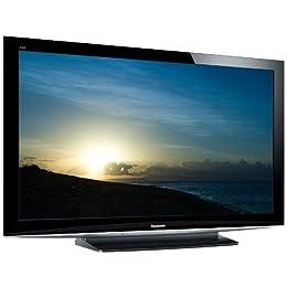 Panasonic TC-P65V10 65-Inch 1080p Plasma HDTV