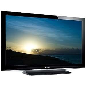 Panasonic TC-P65V10 65-Inch 1080p Plasma HDTV (2009 Model)