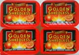 20 Robertson's Golden Shredless Individual Marmalade Portions