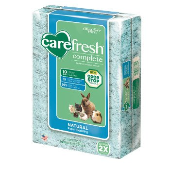 carefresh Complete Pet Bedding 41za02kG1NL