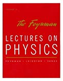 The Feynman Lectures on Physics: Mainly Electromagnetism and Matter ,Volume 2 (020102117X) by Feynman, Richard P.