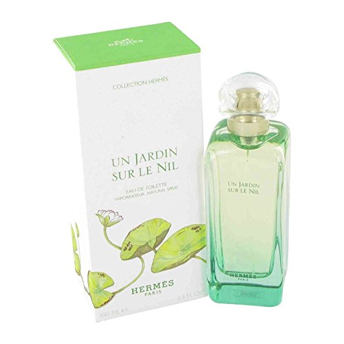 Hermes Un Jardin Sur Le Nil Eau de Toilette, Uomo, 100 ml