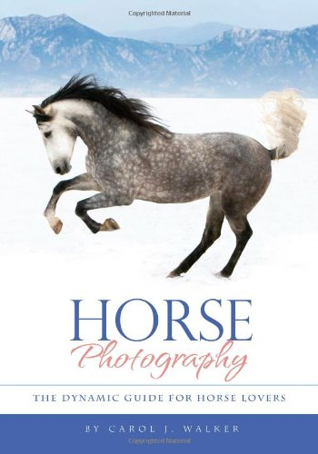Horse Photography: The Dynamic Guide for Horse Lovers (Horses Ponies)