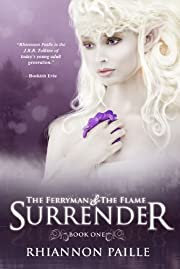 Surrender (The Ferryman & The Flame)
