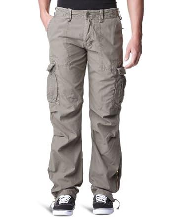Pants and shorts fashion
