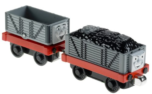 Thomas the Train: Take-n-Play Troublesome Truck Talking Engine