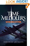 Time Meddlers Undercover