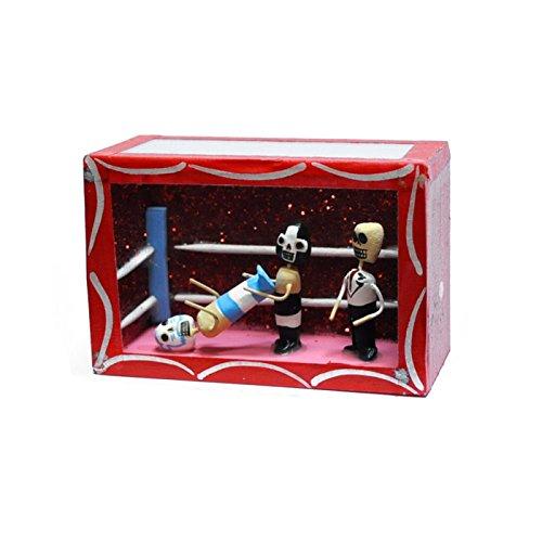 caja-mexicana-de-dia-de-muertos-con-calaveras-modelo-luchadores