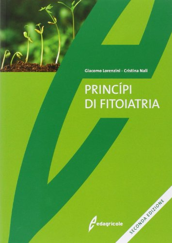 Principi di fitoiatria