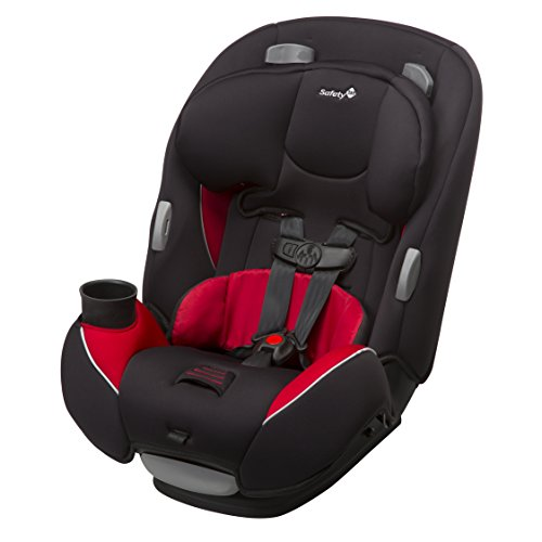 Safety-1st-Continuum-3-in-1-Car-Seat-Chili-Pepper