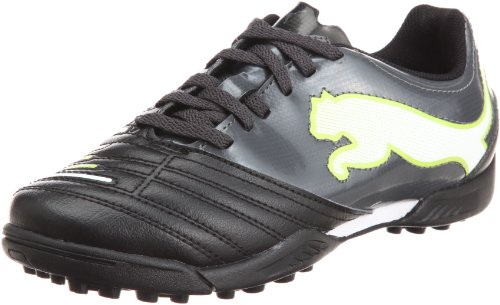 Puma PowerCat 4.12 TT Jr 102608 Unisex - Kinder Sportschuhe - Fußball