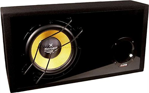 AUDIO SYSTEM X-ION 12 PLUS BR