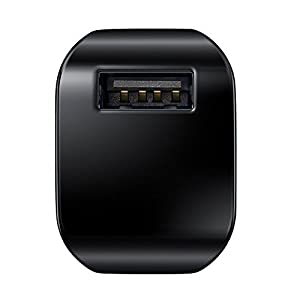 Samsung Power & Play Bundle - Active In-Ear Wired + 2100 mAh Battery Pack, Retail Packing - Black (Color: Black)