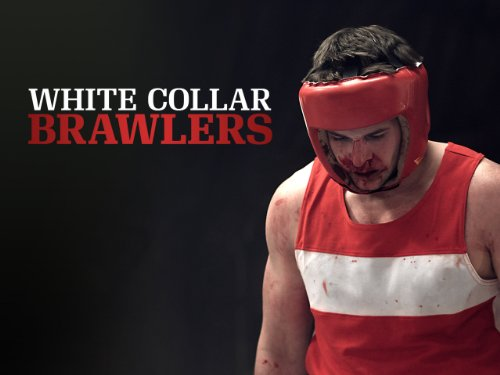 White Collar Brawlers Season 1