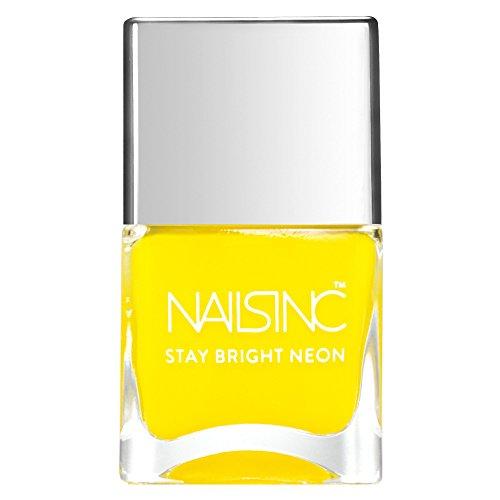 Neon Nails Inc-Smalto, Golden Lane