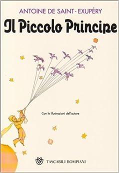 Amazon.com: Il Piccolo Principe (Tascabili Ragazzi