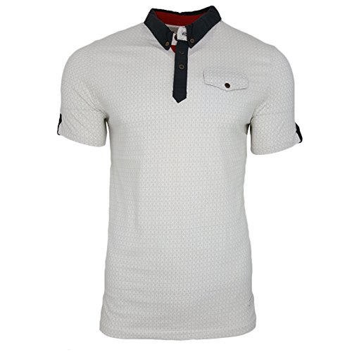 mens-slim-fitted-designer-polo-t-shirt-short-sleeved-formal-casual-pique-smart-genetic-apparel-summe