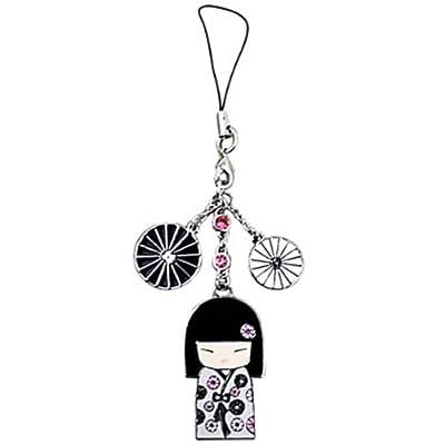 kontiki Kimmidoll Bijoux Portable /Sac - Yoshimi