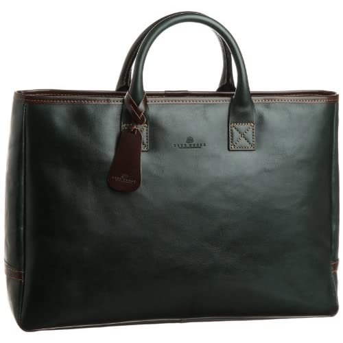 [デュモンクス] Deux Moncx TOTE BAG 02K*04042 04 (GREEN)
