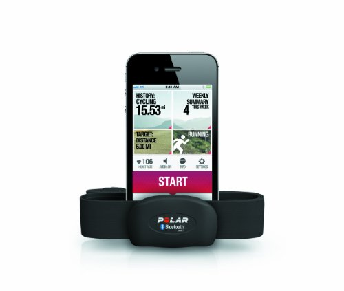 Polar H7 Bluetooth Smart Heart Rate Sensor