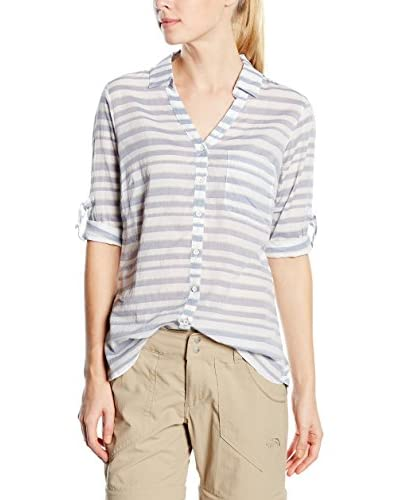 Columbia Blusa Early Tide Ls