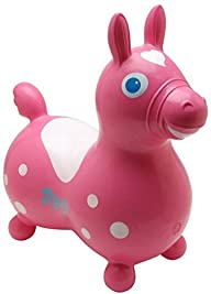Gymnic Rody Horse – Pink