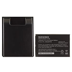 Seidio Innocell 2600 mAh Extended Battery for  Motorola Droid