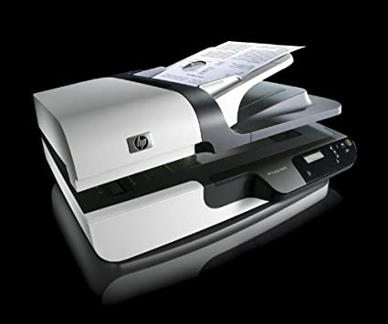 HP-Scanjet-N6310-Document-Flatbed-Scanner