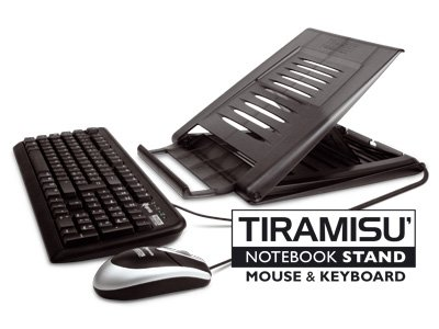 KIT TIRAMISU NOTEBOOK STAND
