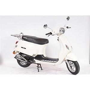 motorroller edwards lb50qt 16 wei 49ccm 25 45 km h vespa. Black Bedroom Furniture Sets. Home Design Ideas