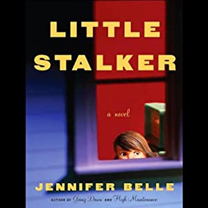 Little Stalker Audiobook