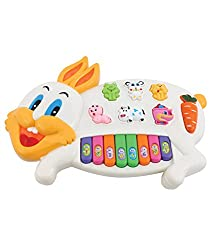 Shopalle Rabbit Musical Piano