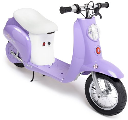 Razor Pocket Mod (Betty) (Razor Electric Mod Scooter compare prices)