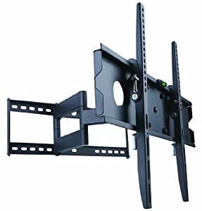 Mount-It! Swivel Wall Mount for 40