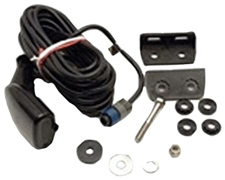navico Lowrance HST-DFSBL 50/200kHz Skimmer avec integr. Temp.-Sensor