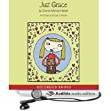img - for Just Grace book / textbook / text book