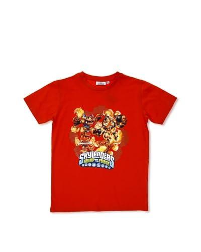 MADNESS Camiseta Manga Corta Skylanders