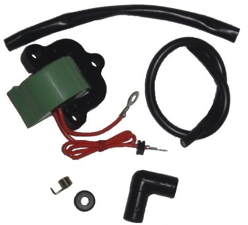 Ignition Coil for Johnson Evinrude Outboards early 1970's 50-135 HP