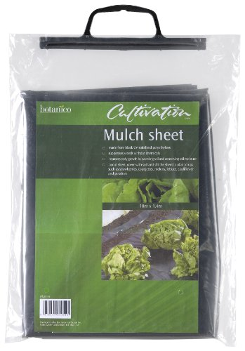 Botanico Mulch Sheet