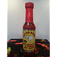 Hot Sauce (X-Treme Can't Wipe My Ass, 5 oz.)