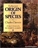 The Illustrated Origin of Species (0809013975) by Darwin, Charles