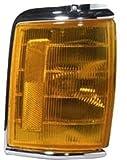 CORNER LIGHT Right RH for TOYOTA 4Runner 4-Runner (1987-1989), Corner Lamp Assembly, 1987 1988 1989 87 88 89