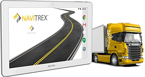 NAVITREX-TRUCKS-Tablette-GPS-pour-camion-Poids-Lourds-PACK-DELUXE