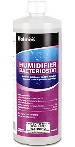 Holmes Humidifier Bacteriostat, H1709PDQ-U - 1