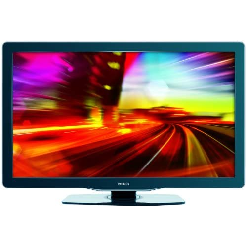 Best Price Philips 40PFL5705D/F7 40-Inch 1080p 240 Hz LCD HDTV with NetTV, Black